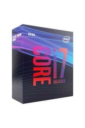 Intel I7 9.nesil Coffee Lake I7 9700 1151pin Fanlı (box)