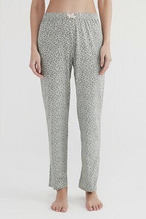 Penti Mint Yeşili Ditsy Garden Pantolon