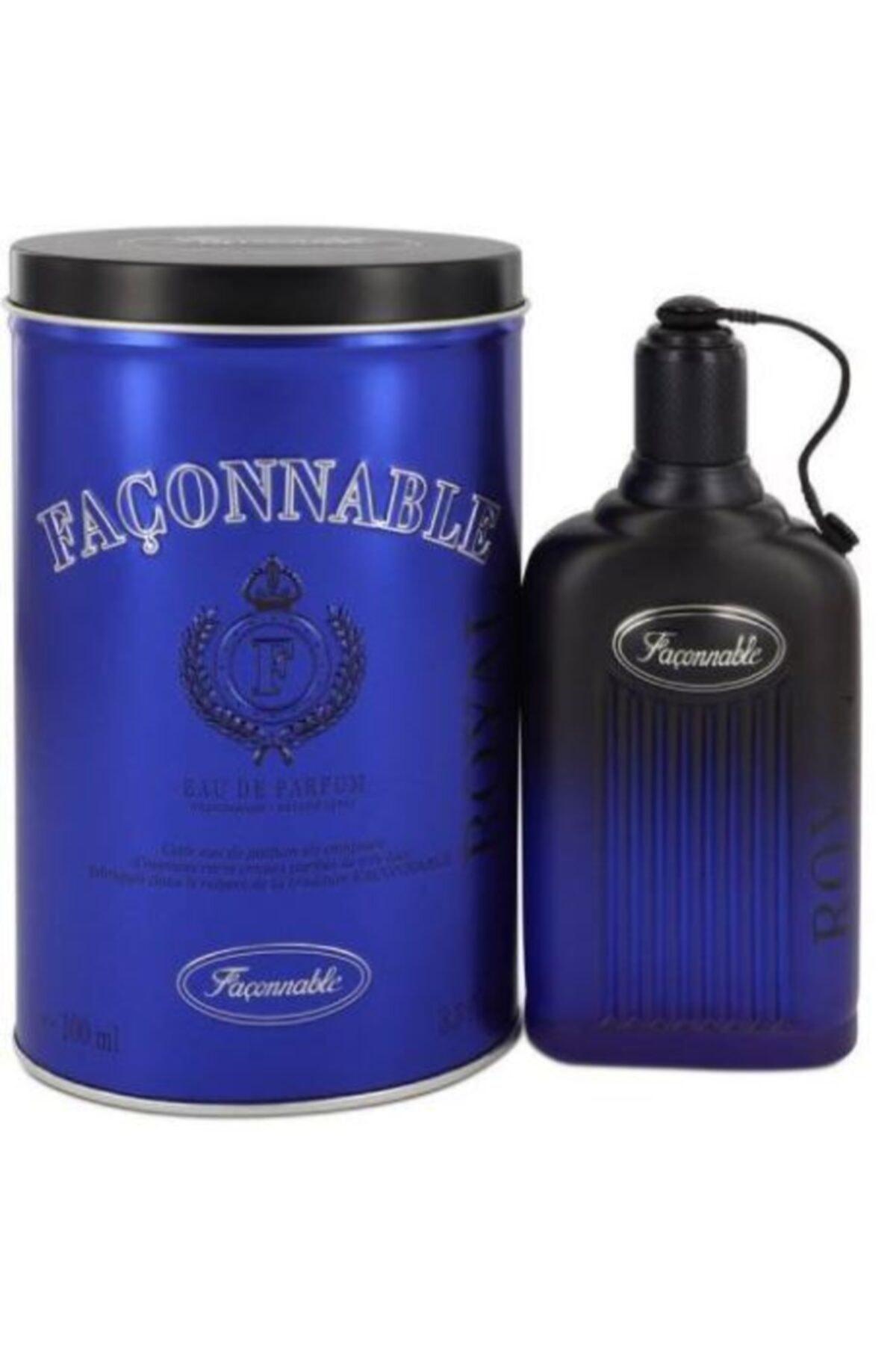 Façonnable Royal Edp 100 ml Erkek Parfüm 27101854 1