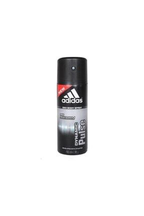 adidas Dynamic Pulse Erkek Deodorant