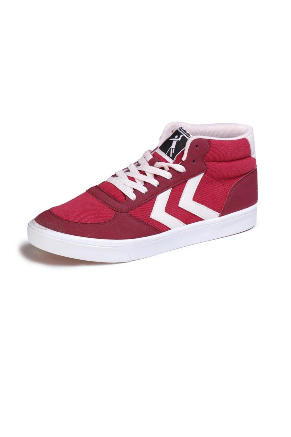 HUMMEL Hmlstadıl 3.0 Mıd Sneaker Ayakkabı 1