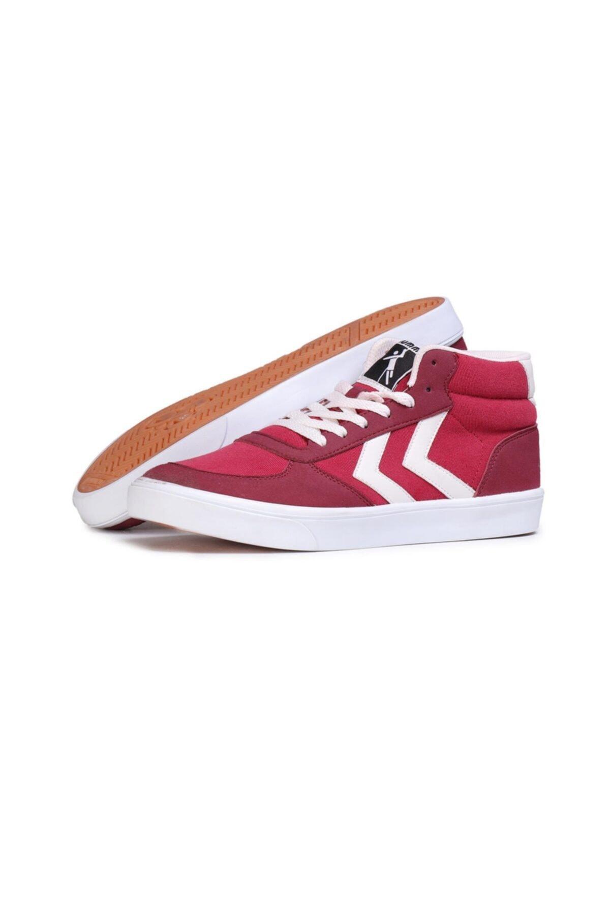 HUMMEL Hmlstadıl 3.0 Mıd Sneaker Ayakkabı 2