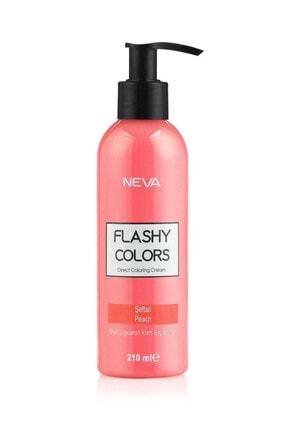 Flashy Colors - Şeftali 210 ml