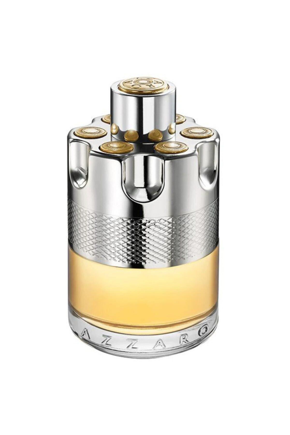 Azzaro Wanted Erkek Edt 100 ml Erkek Parfüm 3351500002702 2