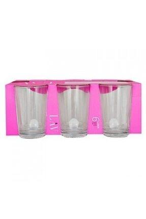 LAV Lara 6'lı Su Bardağı