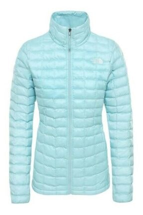 THE NORTH FACE W Eco Thermoball Kadın Mont
