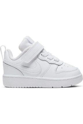 Nike Nıke Court Borough Low 2 Bebek Spor Ayakkabı - Bq5453-100