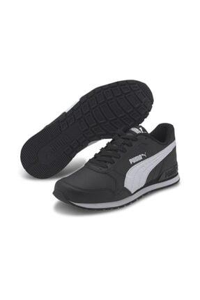 Puma St Runner V2 L Jr - Erkek Spor Ayakkabı - 36695909
