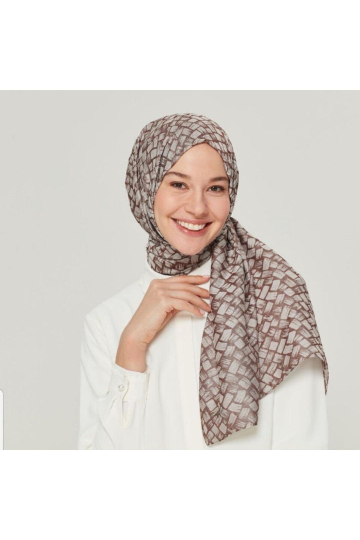 Armine Kadın Taş Modal Şal 1