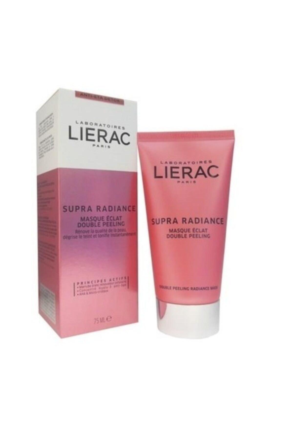 Lierac Supra Radiance Masque Eclat 75ml 1