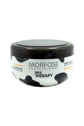 Morfose Milk Therapy Creamy Milk Mask Sena 500 ml 4911786