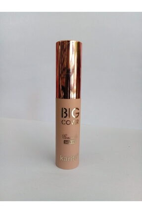 KR Karite Big Cover Concealer 02