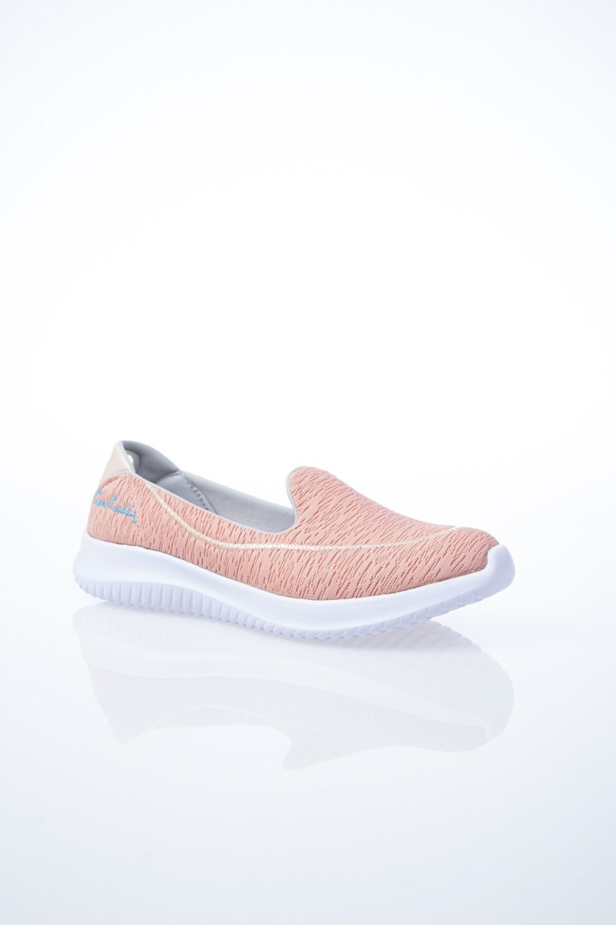 Pierre Cardin Pc-30168 Pudra Kadın Spor Ayakkabı 2