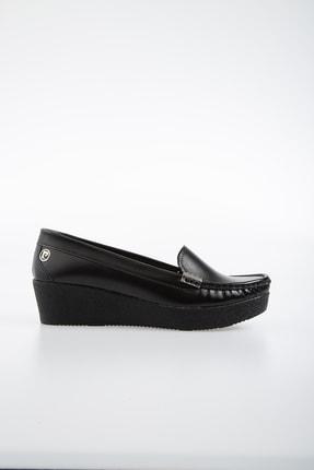 Pierre Cardin PC-50800 Siyah Kadın Ayakkabı