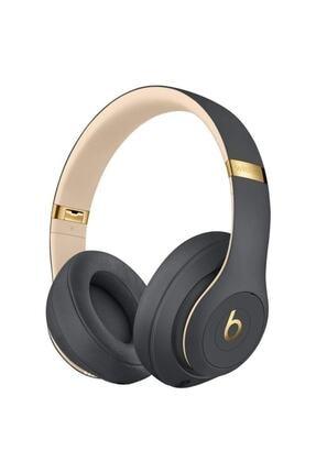 Beats Studio3 Gölge Gri Anc Bluetooth Kulak Üstü Kulaklık