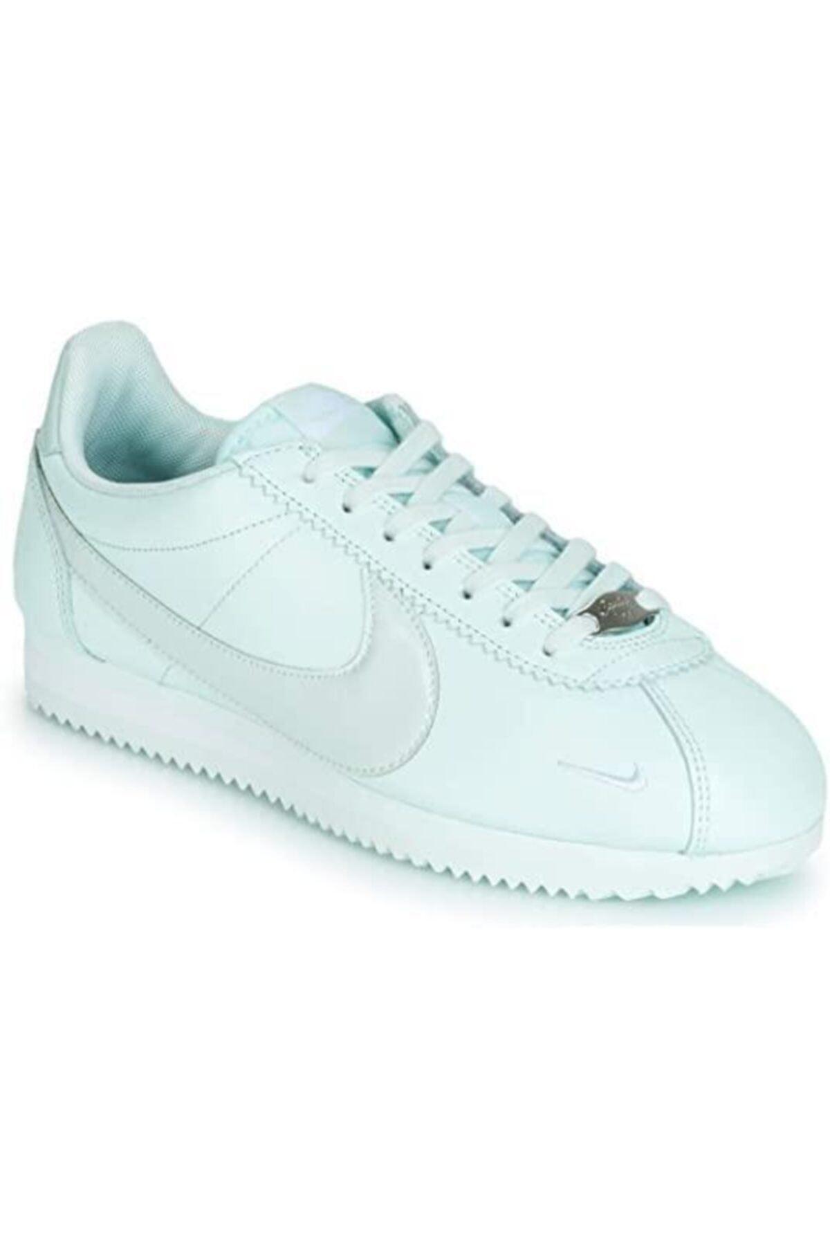 Nike Classic Cortez Kadın Spor Ayakkabı 2