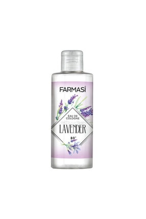 Farmasi Lavanta Kolonyası 225 Ml