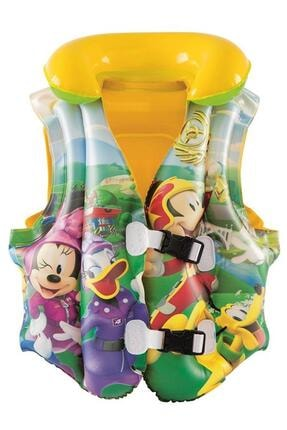 BESTWAY Mickey Mouse Can Yele��i