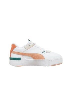 Puma Cali Sport Mix Wn Kadın Günlük Spor Ayakkabı