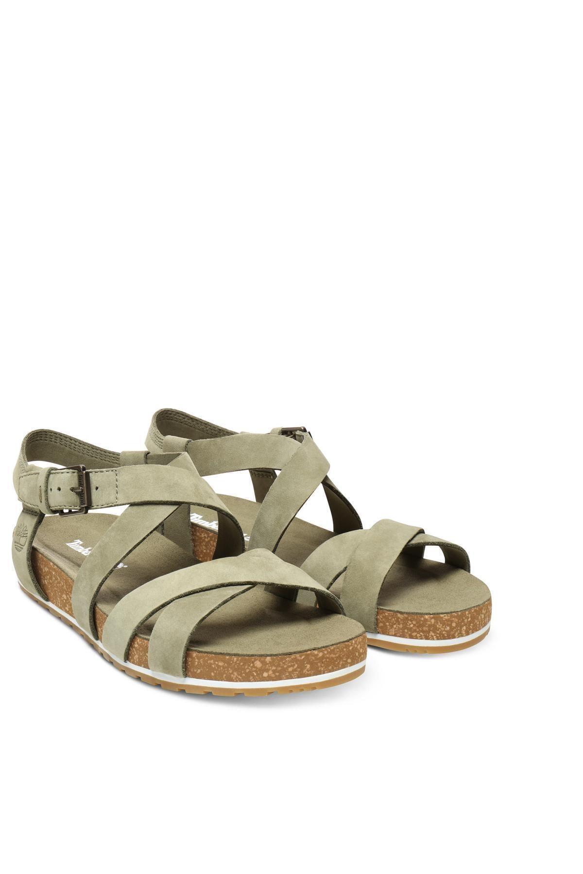Timberland Malibu Waves Ankle Kadın Sandalet 2