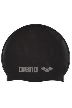 ARENA Classic Silicone Çocuk Bone Siyah