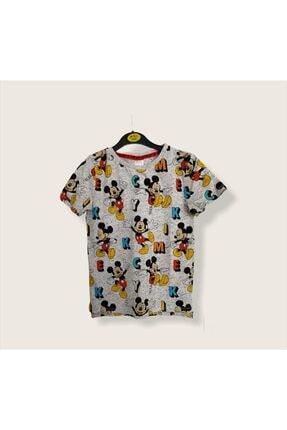 Mickey Mouse Mickey Tsirt