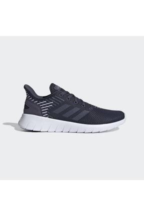 adidas Kadın Lacivert Yürüyüş Ayakkabısı sweerun