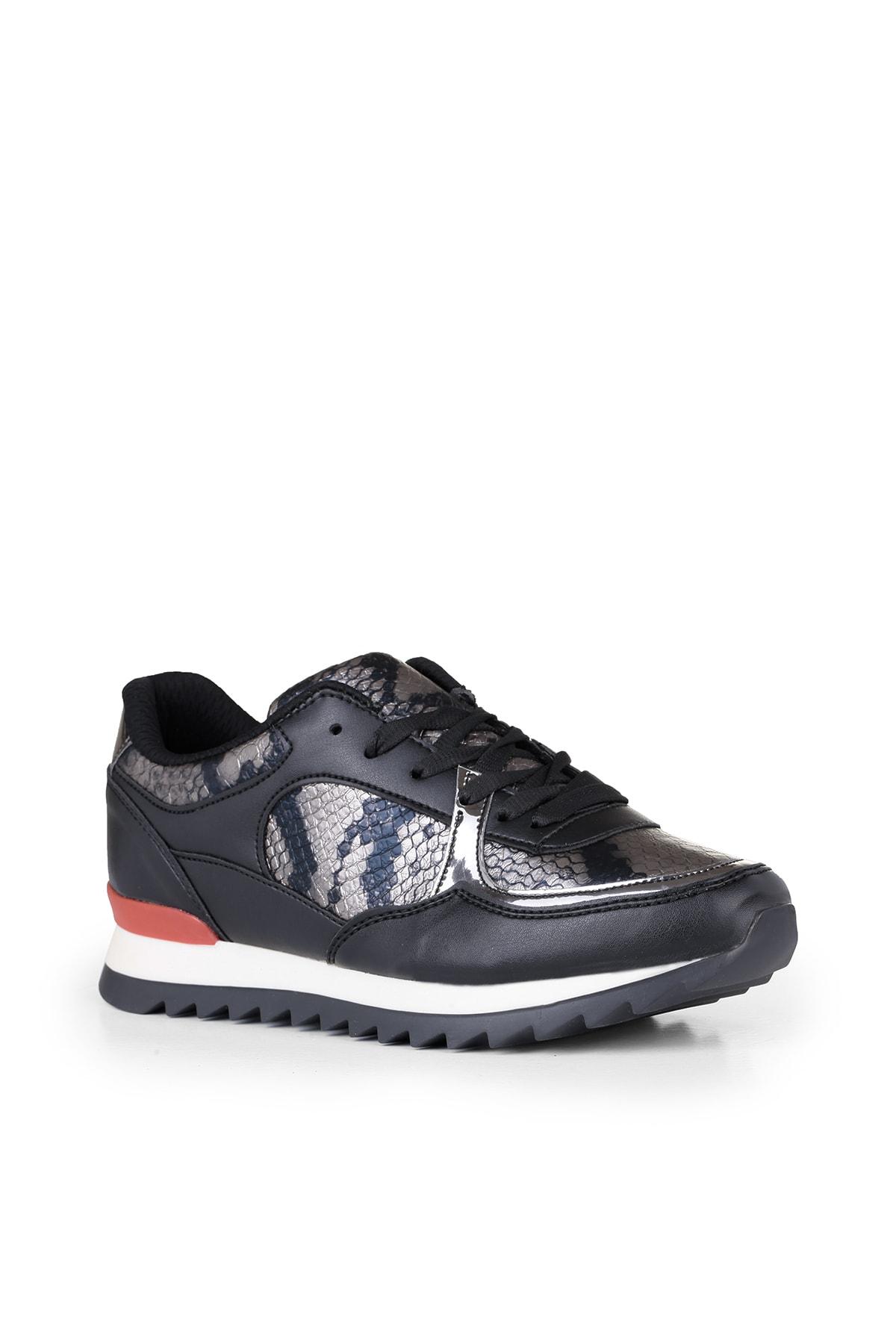 Crash Kadın Sneaker 14045 1