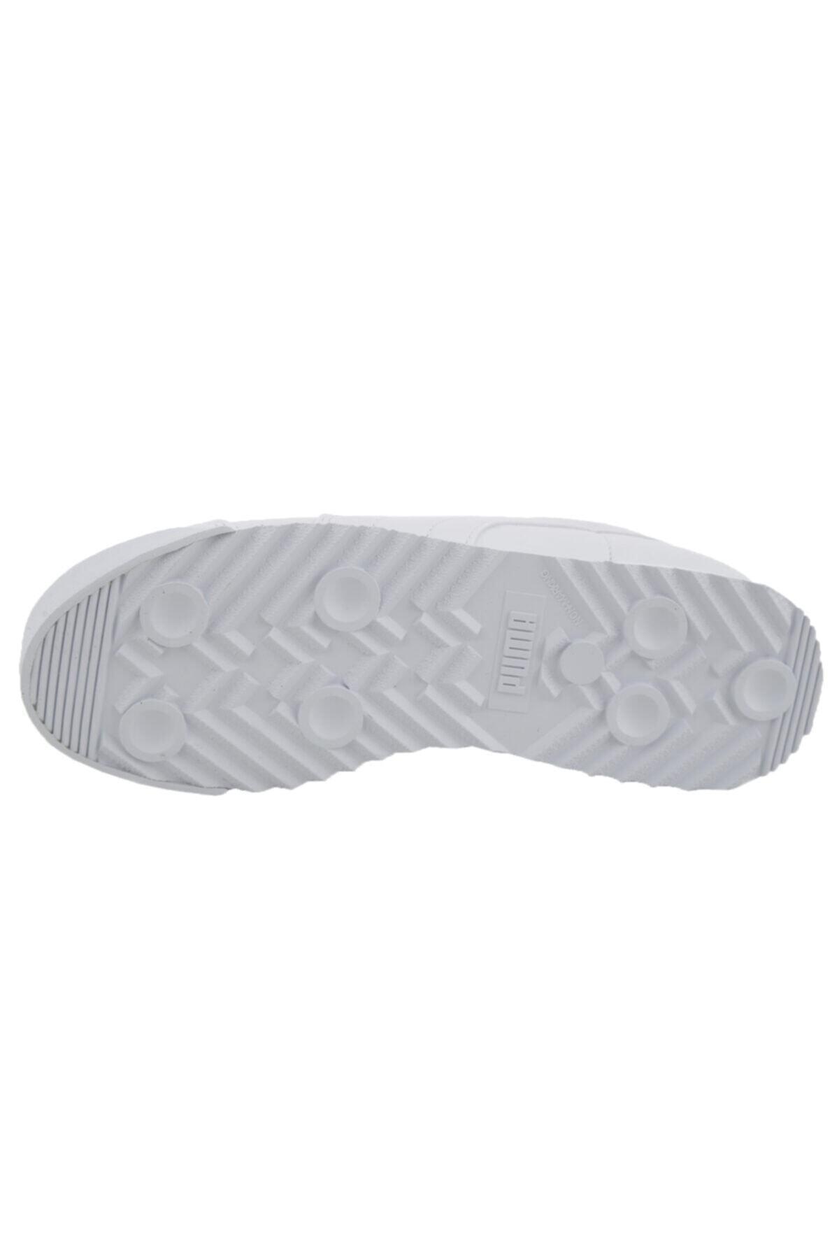 Puma Roma Basic Erkek Ayakkabı 35357221 2