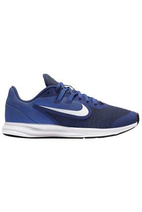 Nike Downshıfter 9-ar4135 400 Kadın Mavi-beyaz Spor Ayakkabı