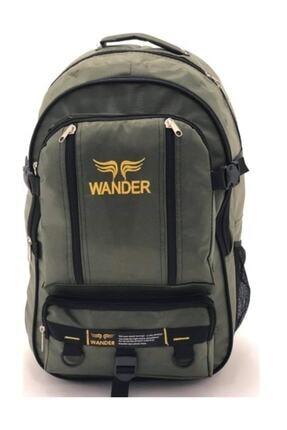 Wander Dağcı Sırt Çantası 55X35X20 cm.