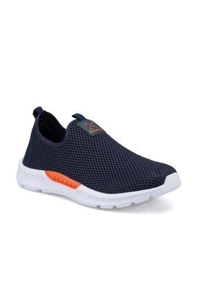 Kinetix INDA 1FX Lacivert Erkek Comfort Ayakkabı 100785270