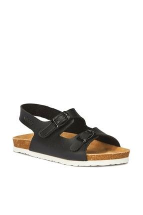 Vicco Last Unisex Çocuk Siyah Sandalet
