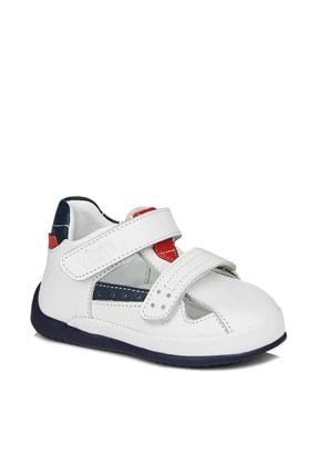 Vicco Felipe Erkek Ilk Adım Beyaz Günlük Ayakkabı