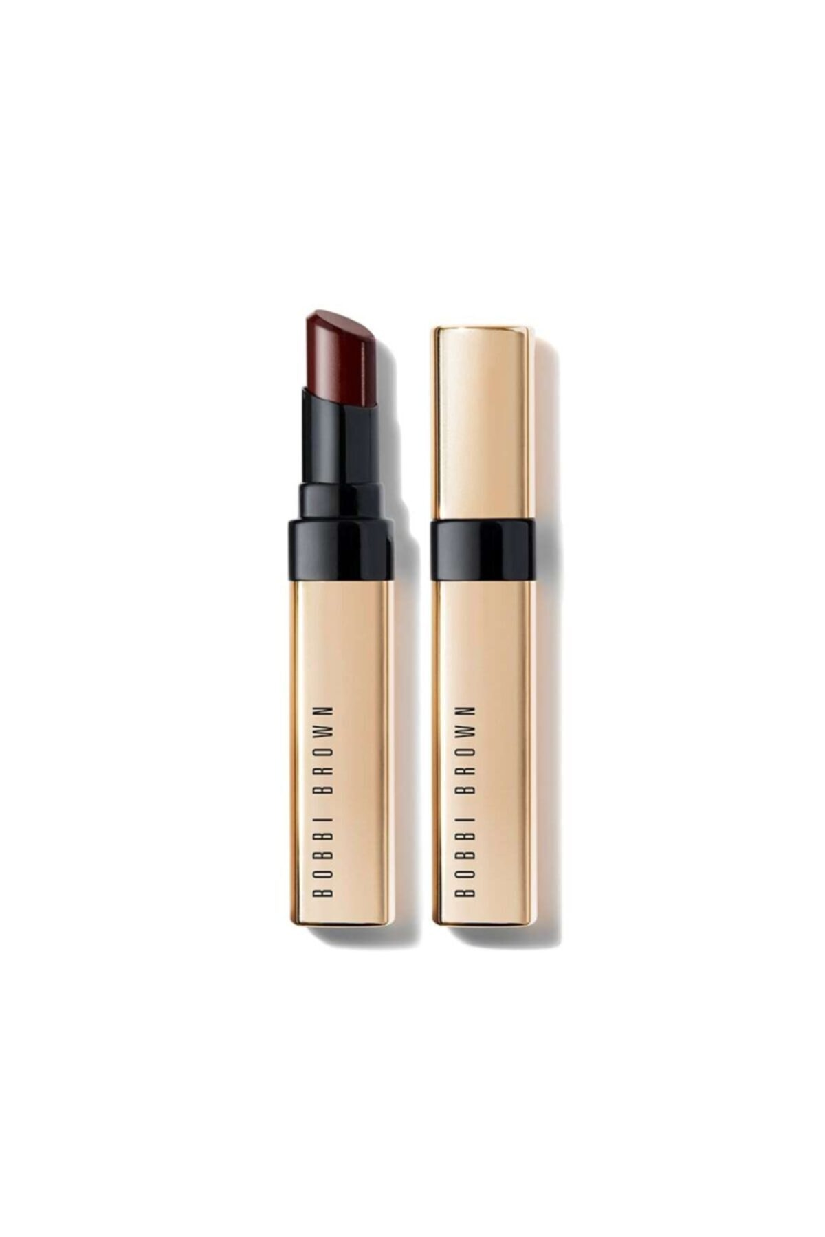 BOBBI BROWN Luxe Shine Intense Lipstick / Ruj 2
