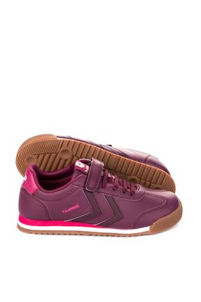 HUMMEL Hummel 200538-3388 Mor Kız Çocuk Sneaker 100293445