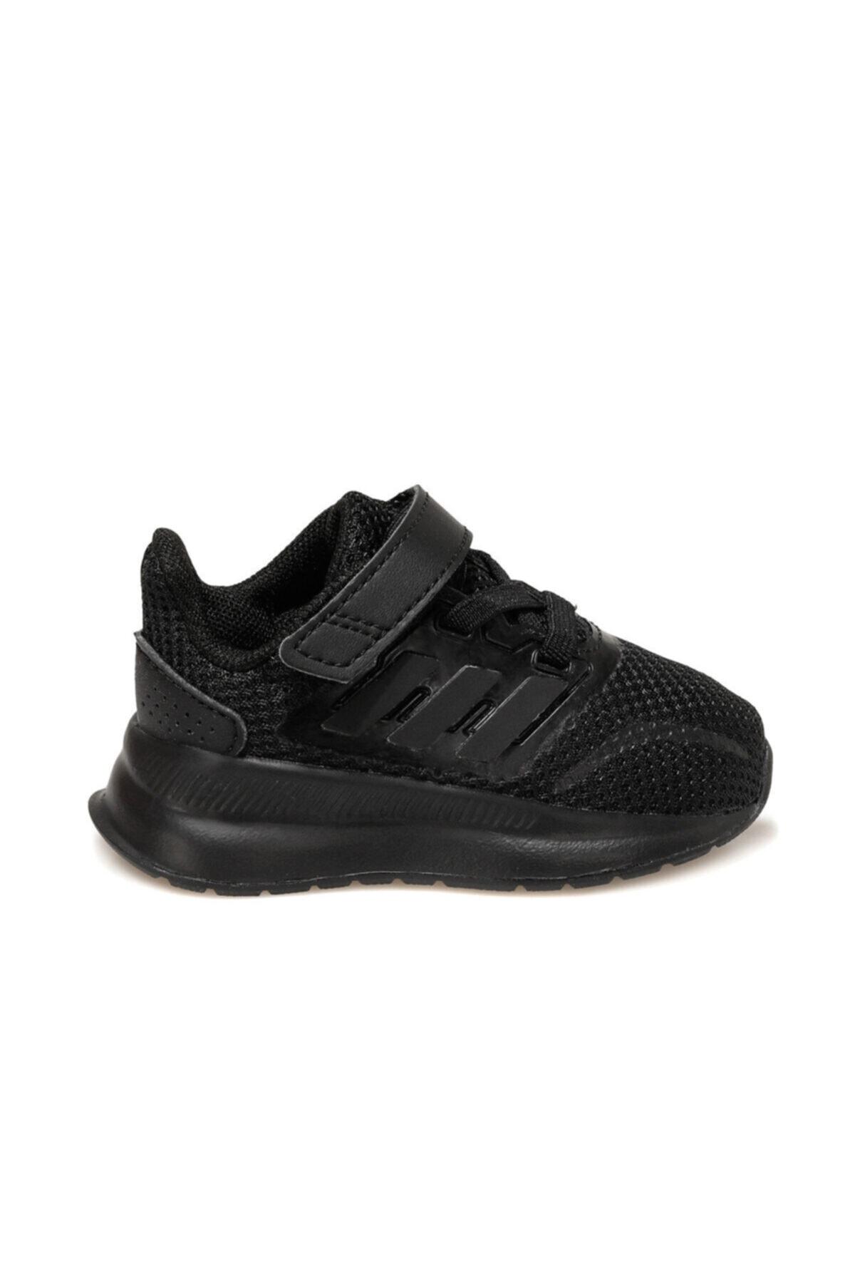 adidas RUNFALCON I Siyah Erkek Çocuk Koşu Ayakkabısı 101069189 2