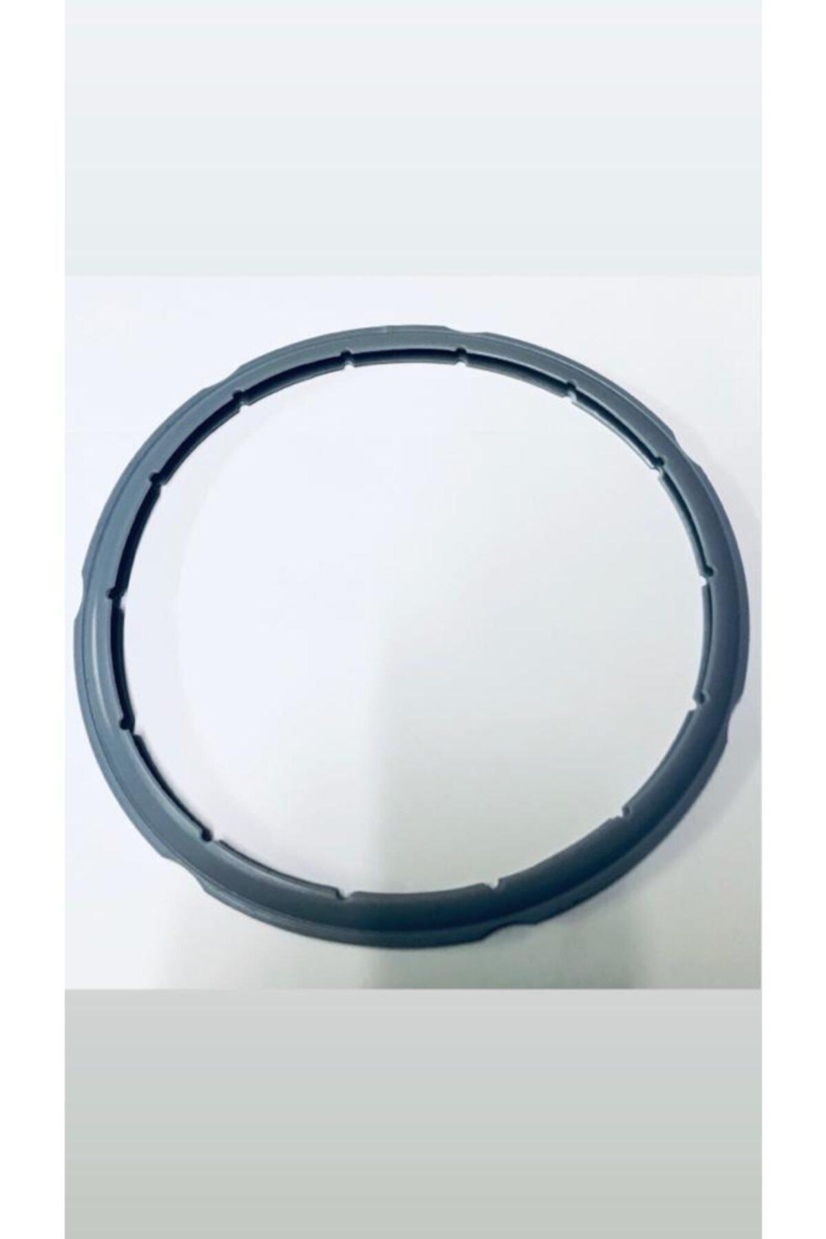 Hascevher Düdüklü Tencere Lastiği Silikon ( Iç Çapı=25cm Dış Çapı=29cm ) 1