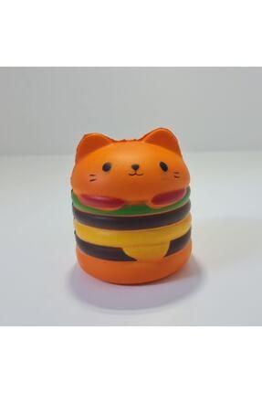 Squishy Sevimli Hamburger