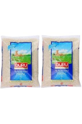 Duru Pilavlık Yerli Pirinç 2.5 Kg X 2 Adet