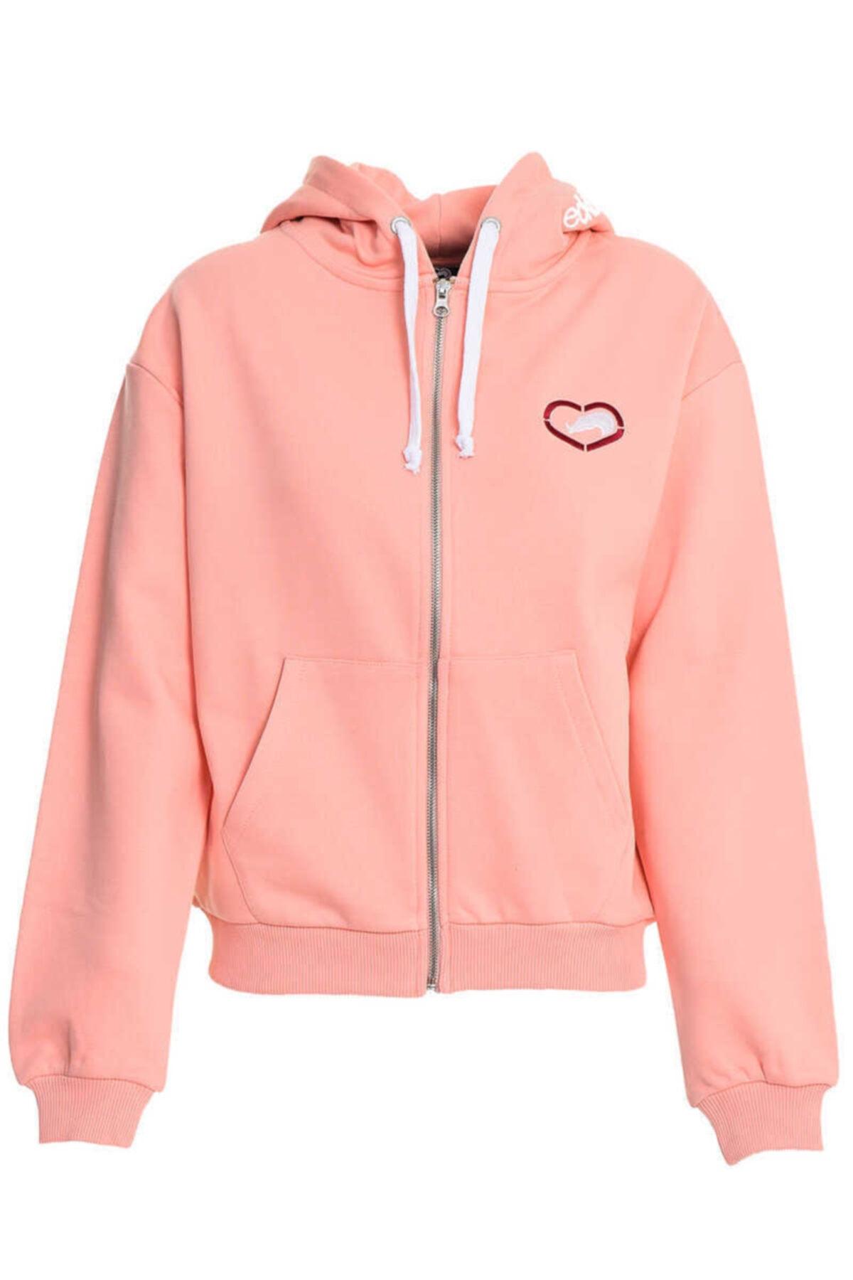 ECKO UNLTD Fermuarlı Sweatshirt 1