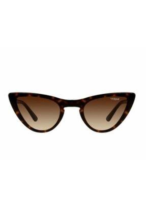 Vogue Vo 5211-s Col W65613 54-20 Bayan Güneş Gözlüğü