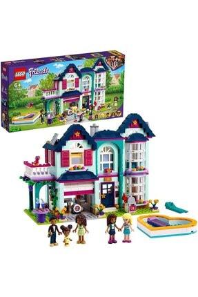 LEGO Friends Andrea'nın Aile Evi 41449 (802 Parça)
