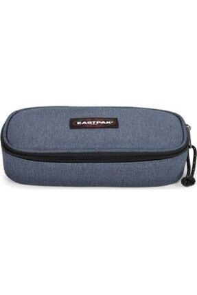 Eastpak Oval Single Crafty Jeans Kalem Çantası