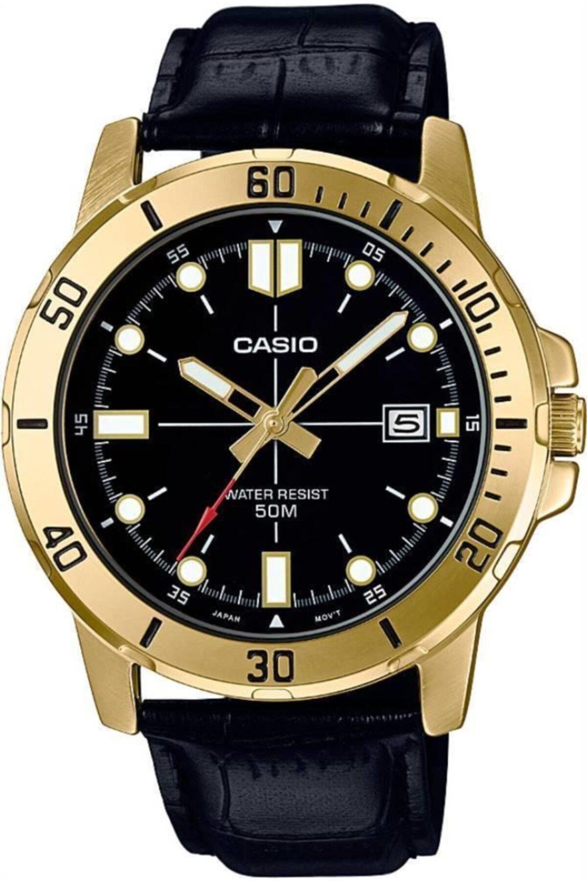 Casio Cas-mtpvd01gl1evudf Standart Kol Saati 1