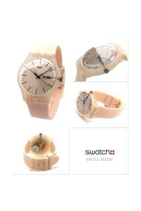 Swatch Suot700 Unisex Kol Saati