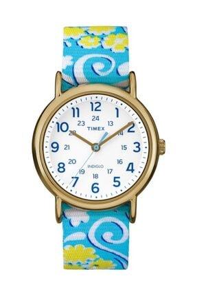 Timex Tw2p90100 Kadın Kol Saati