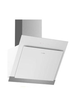 Bosch Dwk67hm20 Beyaz Duvar Tipi Davlumbaz