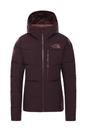 THE NORTH FACE Kadın  Bordo Heavenly Down  Mont
