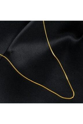 Bilezikci 22 Ayar Altın Zincir